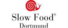 Logo: Slow Food Dortmund