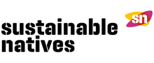 Logo: Sustainable Natives