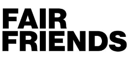 Logo: FAIR FRIENDS